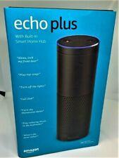 Amazon Echo Plus with Built In Hub BRAND NEW Smart Speaker Assistant Alexa
