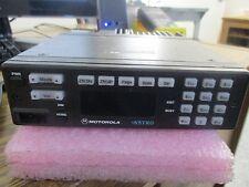 Motorola Astro 2-Way Radio.  Model No: T99DX+132W_ASTRO  <