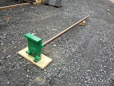 New listing Forklift Carpet Pole