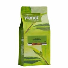 Certified Organic CINNAMON 1kg True Sri Lankan Ceylon Ground Powder