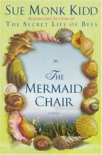 The Mermaid Chair by Sue Monk Kidd (Hardback, 2005)