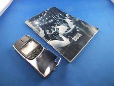 Original Nokia 8810 Edelstahl Silber NEU Chrome Made in Finland Kult handy TOP