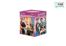 Heimatliebe die große Heimatfilm  Box 10 DVDs ab 16 Jahre