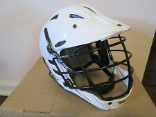 Cascade Clh2 Lacrosse Helmet White Adjustable Spr-Fit Size Xxs-Lowest Ebay Price