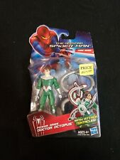 """2011 Hasbro Spider-Man Power Arms Doctor Octopus 3.75"""" Action Figure NOC"""