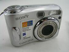 Sony DSC-S90 Digital Camera