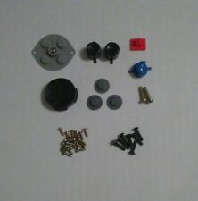 Sega Game Gear Replacement Screws and Buttons