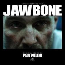 PAUL WELLER-BSO JAWBONE - VINILO NEW VINYL RECORD