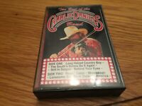 The Best of The Charlie Daniels Band Cassette Tape