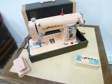 New ListingVintage Atlas 'Pinkie' Sewing Machine