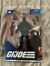 GI Joe Classified Series Cobra Infantry #24 New In Hand SEALED