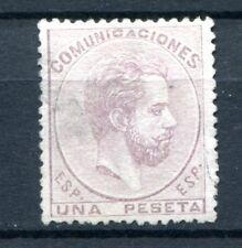 1872.ESPAÑA.EDIFIL 127(*).NUEVO.DEFECTO.CAT 142 €