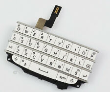 original full housing Keyboard Button with Flex Cable For BlackBerry Q10