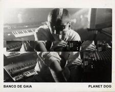 Banco De Gaia Promo photo