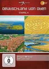 Deutschland von oben - Staffel 4 DVD NEU & OVP