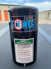Kurt Automatic Drawbar Power Lock  60 DAYS WARRANTY!!