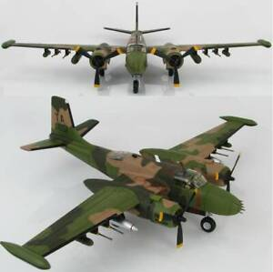 Hobby Master 1/72 HA3224 Douglas B-26K Counter Invader USAF 50th SOW, Thailand