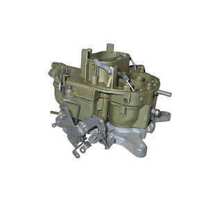 MOTORCRAFT 4300 CARBURETOR 1973-1974 FORD MERCURY 351-400-429-460 ENGINE