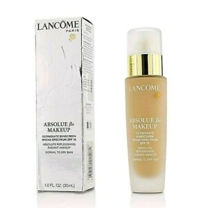 Lancome Absolue Bx Absolute Replenishing Radiant Makeup SPF 18 ~ Ecru 240 NW