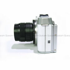 """2/3""""Television TV Lens/CCTV Lensfor C Mount Camera 35mm F1.7in Black"""