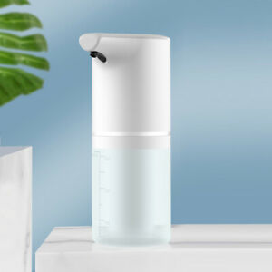 Automatic Soap Dispenser USB Charging Infrared Induction Sensor Hand Washer