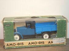 1924 Amo 15 Russian Pick-Up Truck- CCCP 1:43 in Box *36959
