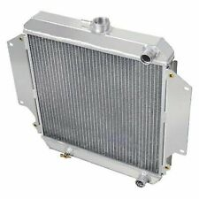 USA SHIPPER - Suzuki Samurai All-Aluminum Engine Coolant Radiator