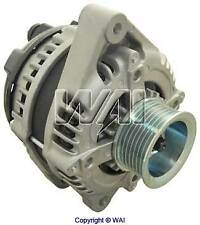 ALTERNATOR(11390)HONDA ACCORD 08-12 & SPIRIOR 09-13 ACURA TSX 09-14 2.4L/130AMP