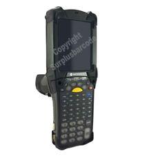 Symbol Motorola Zebra Mc92N0-G30Syeqa6Wr Wireless Barcode Scanner Laser Reader