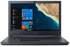 "Acer TravelMate P2410-G2 14"" FHD Laptop i5-8250U 8GB 256GB W10P, NX.VGTEK.001"