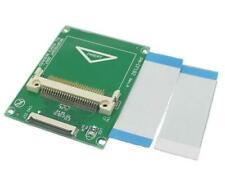 """CF Compact Flash Card To 1.8"""" ZIF/CE HDD Adapter For iPod 5G 6G Toshiba CE Video"""