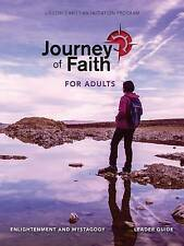 Journey Faith for Adults Enlightenment Mystagogy by Redemptorist Pastoral Public