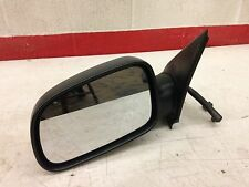 2001 jeep grand cherokee power mirror ( driver ) 1999-2004