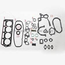 1Y 2Y 3Y For DAIHATSU ROCKY Soft Top 2.0 Full Set Engine Parts Automotive Spare
