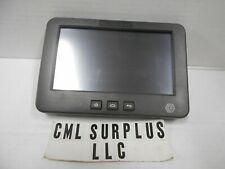*IN COMMAND MONITOR PANEL 12 VOLT NCSP3DC ASA ELECTRONICS FREE SHIPPING *1*