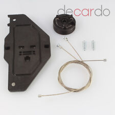 Citroen C5 Window Regulator Repair Kit Rear Left Repair Kit Top
