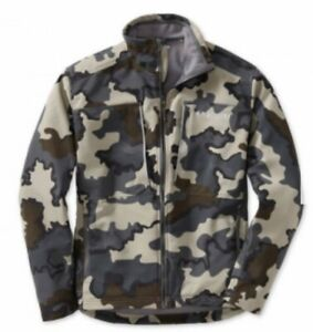 Kuiu Chinook Vias Hunting Jacket-L