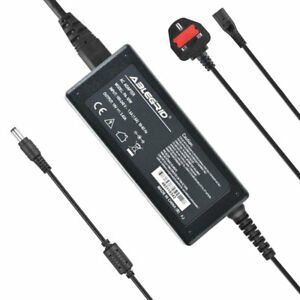 For Toshiba Satellite Pro C660-1LP 65W Laptop Charger Adapter Power Supply
