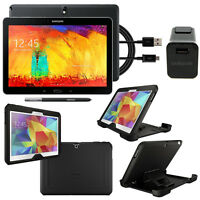 Samsung Galaxy Note 10.1 (2014 Edition) SM-P605 4G LTE 32GB Black Tablet