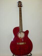 Takamine EG440C G Series Acoustic Electric Guitar Includes Strap