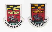 SCOUTS OF PORTUGAL CORPO NACIONAL DE ESCUTAS (CNE) SCOUT VIANA DO CASTELO PATCH