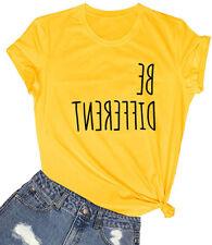 ROSEPARK Women Dinosaur Graphic Tee Teen Girl Cute T shirt