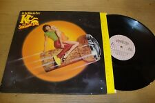 KC And The Sunshine Band - Do You Wanna Go Party - LP Record  EX VG+