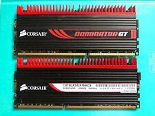 CORSAIR DOMINATOR-GT  CMG8GX3M2A1866C9  8GB  2x4GB  DDR3  1866MHz  CL9-10-9-27