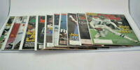 1992 Issues Sports Illustrated Magazines Bundle  Lot Of 11 Pre-Owned Good