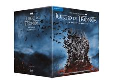 Juego de tronos - Temporada 1-8 (Colección completa) - Blu-ray
