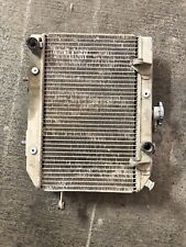 03 honda Rincon 650 Cooling Radiator