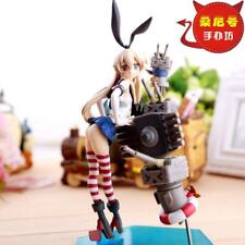 KANTAI COLLECTION KAN COLLE Shimakaze 1/8 PVC Action Figure Anime Toy AU