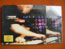 CD – DJ SHADOW : LIVE FROM AUSTIN – 2002 HIP HOP MOTHER'S MILK (MLK 4301 CM0100)