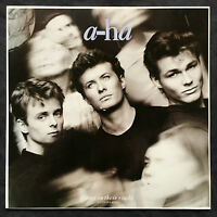 "a-ha ‎12"" Stay On These Roads (Extended Remix) - Europe (EX/M)"